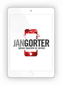 Jan Gorter iPhone Reparatie Service